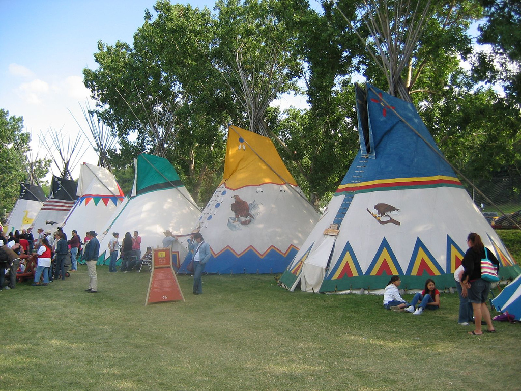 Tipis Archive - Tent-Store